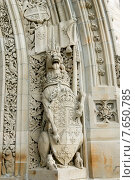 Купить «Peace Tower, Parliament Hill, Ottawa, Ontario, Canada», фото № 7650785, снято 2 сентября 2013 г. (c) Ingram Publishing / Фотобанк Лори