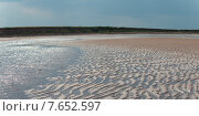 View of a beach, Victoria Provincial Park, Prince Edward Island, Canada. Стоковое фото, фотограф Keith Levit / Ingram Publishing / Фотобанк Лори