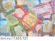 Купить «Фон из долларов Каймановых Островов», эксклюзивное фото № 7653721, снято 22 ноября 2019 г. (c) Иван Марчук / Фотобанк Лори