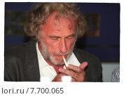 Купить «Пьер Ришар», фото № 7700065, снято 25 февраля 2020 г. (c) Борис Кавашкин / Фотобанк Лори