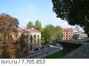 Осенний Краков (2013 год). Стоковое фото, фотограф Беличенко Анна Сергеевна / Фотобанк Лори