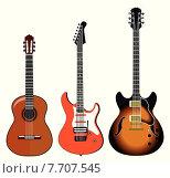 Купить «group celebration rock party instrument», иллюстрация № 7707545 (c) PantherMedia / Фотобанк Лори