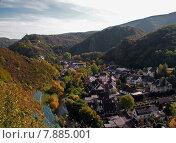Купить «nature tourism forest autumn gorgeous», фото № 7885001, снято 15 июля 2020 г. (c) PantherMedia / Фотобанк Лори