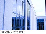 Купить «caucasian blue sky building european», фото № 7949501, снято 17 октября 2018 г. (c) PantherMedia / Фотобанк Лори