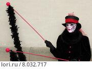 Купить «mask carnival disguised carneval venezianisch», фото № 8032717, снято 27 июня 2019 г. (c) PantherMedia / Фотобанк Лори