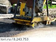 Купить «business work job occupation road», фото № 8243753, снято 27 марта 2019 г. (c) PantherMedia / Фотобанк Лори