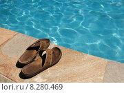 Купить «Swimming Pool», фото № 8280469, снято 19 сентября 2019 г. (c) PantherMedia / Фотобанк Лори