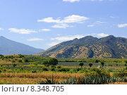 Купить «Landscape in Jalisco,  Mexico», фото № 8348705, снято 22 июля 2019 г. (c) PantherMedia / Фотобанк Лори