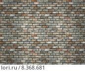 Купить «stone wall brick mud weatherworn», фото № 8368681, снято 19 марта 2019 г. (c) PantherMedia / Фотобанк Лори