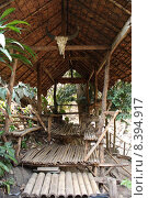 Купить «rustic thailand picnic bamboo skull», фото № 8394917, снято 27 мая 2019 г. (c) PantherMedia / Фотобанк Лори