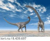 Купить «3d palaeontology dinosaur saurian dinos», фото № 8439697, снято 16 октября 2019 г. (c) PantherMedia / Фотобанк Лори