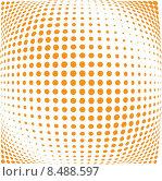 Купить «Halftone dots», иллюстрация № 8488597 (c) PantherMedia / Фотобанк Лори