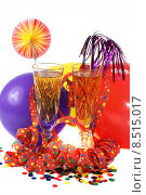 Купить «champagne carnival balloon balloons ballon», фото № 8515017, снято 22 июля 2019 г. (c) PantherMedia / Фотобанк Лори