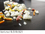 Купить «chinese rice on the table», фото № 8518921, снято 14 декабря 2018 г. (c) PantherMedia / Фотобанк Лори