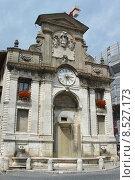 Купить «del piazza di fonte mercato», фото № 8527173, снято 26 марта 2019 г. (c) PantherMedia / Фотобанк Лори