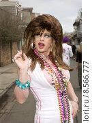 Купить «Sassy Tranny pursed lips», фото № 8566777, снято 6 июля 2020 г. (c) PantherMedia / Фотобанк Лори