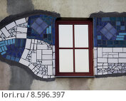 Купить «architecture art window facade pane», фото № 8596397, снято 20 апреля 2019 г. (c) PantherMedia / Фотобанк Лори