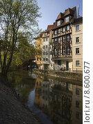 Купить «city town historical bavaria colonize», фото № 8600677, снято 23 марта 2019 г. (c) PantherMedia / Фотобанк Лори