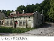 Купить «old building house expire ailing», фото № 8623989, снято 24 октября 2019 г. (c) PantherMedia / Фотобанк Лори