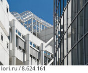 Купить «architecture building house buildings research», фото № 8624161, снято 19 августа 2019 г. (c) PantherMedia / Фотобанк Лори