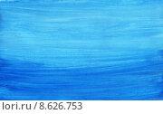 Купить «Blue gradient», иллюстрация № 8626753 (c) PantherMedia / Фотобанк Лори