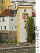 Купить «tower historical germany cities bavaria», фото № 8643277, снято 23 марта 2019 г. (c) PantherMedia / Фотобанк Лори