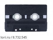 Купить «tape recording cassette analogous hifi», фото № 8732545, снято 18 июля 2018 г. (c) PantherMedia / Фотобанк Лори