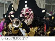Купить «move carnival parade masks removal», фото № 8805217, снято 22 июля 2019 г. (c) PantherMedia / Фотобанк Лори