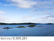 Купить «ste norwegen wasser fjord fels», фото № 8909281, снято 22 июля 2019 г. (c) PantherMedia / Фотобанк Лори