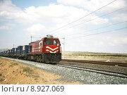Купить «railroad», фото № 8927069, снято 6 августа 2020 г. (c) PantherMedia / Фотобанк Лори