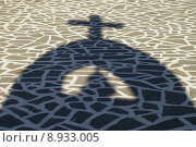 Купить «light bright religion church silhouette», фото № 8933005, снято 25 июня 2019 г. (c) PantherMedia / Фотобанк Лори