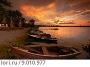Купить «bavaria 23 barrage artificial lake», фото № 9010977, снято 23 марта 2019 г. (c) PantherMedia / Фотобанк Лори