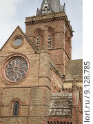 Купить «St Magnus Cathedral, Orkney, Scotland», фото № 9128785, снято 27 марта 2019 г. (c) PantherMedia / Фотобанк Лори
