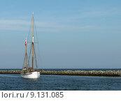 Купить «water sea ocean sailboat salt», фото № 9131085, снято 23 января 2019 г. (c) PantherMedia / Фотобанк Лори