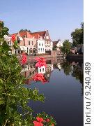 Купить «Spaarndam, the Netherlands», фото № 9240489, снято 19 декабря 2018 г. (c) PantherMedia / Фотобанк Лори