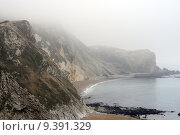 Купить «Coastal fog», фото № 9391329, снято 20 июня 2019 г. (c) PantherMedia / Фотобанк Лори