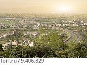 Купить «Urban scenery», фото № 9406829, снято 20 июня 2019 г. (c) PantherMedia / Фотобанк Лори