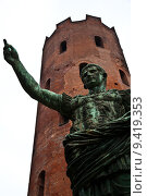 Купить «Roman empire - Italy», фото № 9419353, снято 23 марта 2019 г. (c) PantherMedia / Фотобанк Лори