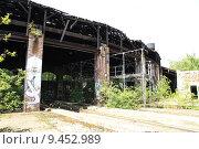 Купить «work industry hall factory hovel», фото № 9452989, снято 18 февраля 2020 г. (c) PantherMedia / Фотобанк Лори