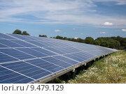 Купить «power energy electricity ecological renewable», фото № 9479129, снято 22 мая 2019 г. (c) PantherMedia / Фотобанк Лори