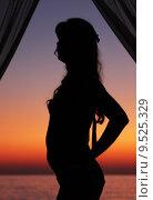 Купить «woman summer water sea beach», фото № 9525329, снято 20 июня 2019 г. (c) PantherMedia / Фотобанк Лори
