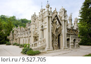 Купить «Palais Idéal du Facteur Cheval, Hauterives, Rhone-Alpes, France», фото № 9527705, снято 26 марта 2019 г. (c) PantherMedia / Фотобанк Лори
