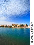 Купить «villa. El Gouna. Egypt.», фото № 9560209, снято 23 июля 2019 г. (c) PantherMedia / Фотобанк Лори