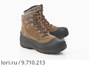 Купить «winter warm shoe hike boot», фото № 9710213, снято 12 декабря 2017 г. (c) PantherMedia / Фотобанк Лори