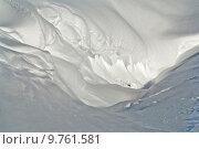 Купить «winter snow wave ice ski», фото № 9761581, снято 27 марта 2019 г. (c) PantherMedia / Фотобанк Лори