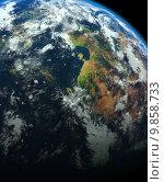 Купить «Erde 1», фото № 9858733, снято 23 марта 2019 г. (c) PantherMedia / Фотобанк Лори