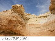 Купить «gorgeous colourful desert formation geology», фото № 9915561, снято 20 июня 2019 г. (c) PantherMedia / Фотобанк Лори