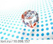 Купить «lucky dice », фото № 10098157, снято 14 июля 2020 г. (c) PantherMedia / Фотобанк Лори