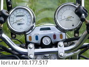 Купить «Motorcycle speedometer bord close up », фото № 10177517, снято 19 января 2019 г. (c) PantherMedia / Фотобанк Лори