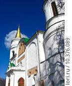Купить «Beautiful slavonic church», фото № 10376089, снято 22 июля 2018 г. (c) PantherMedia / Фотобанк Лори